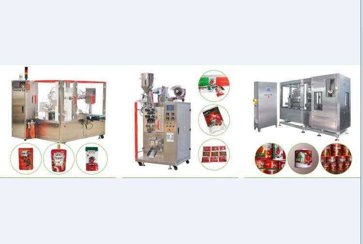 香包包装机-土耳其项目