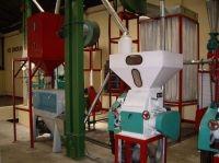 玉米面粉厂