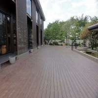 Plastic Floorings