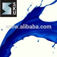群青蓝颜料