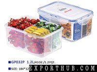 食品储存容器