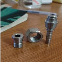 不锈钢螺母
