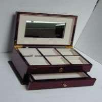木制首饰盒