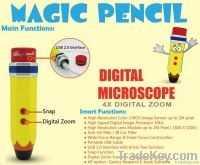 Magic Pencil USB Microscope