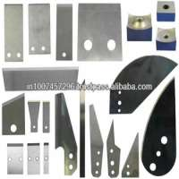 Plastic Cutting Blades