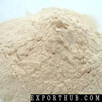 无麸质面粉