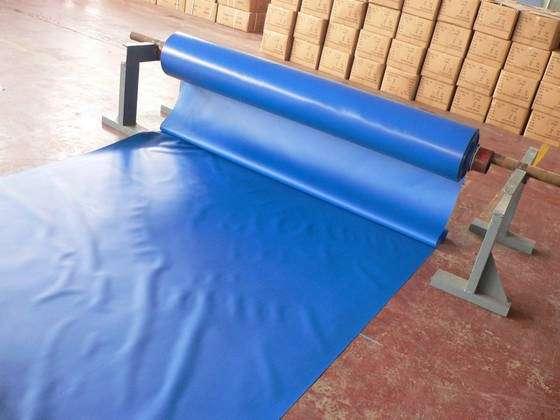 650 1000D 23X23 PVC篷布帐篷