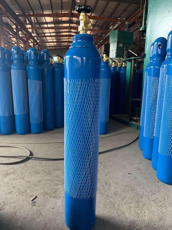 高压气瓶氧气瓶-50L 200 Bar