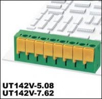 UNIANT PCB terminal blocks connectors sockets switches