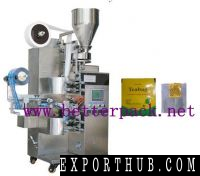Automatic Tea Bags Packaging Machine Outer Envelope