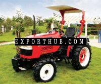 Jinma254紧凑型拖拉机EPA