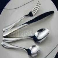 不锈钢餐勺