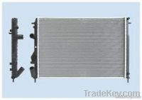 car radiator auto radiator automotive radiator wit
