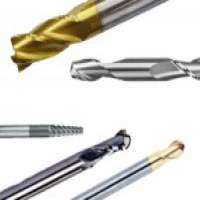 钎焊硬质合金铰刀