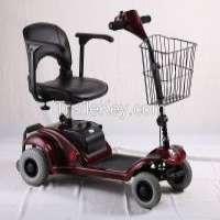 残疾滑板车